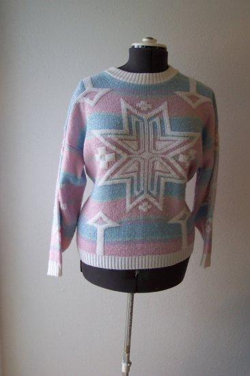 Snowflake Sweater *
