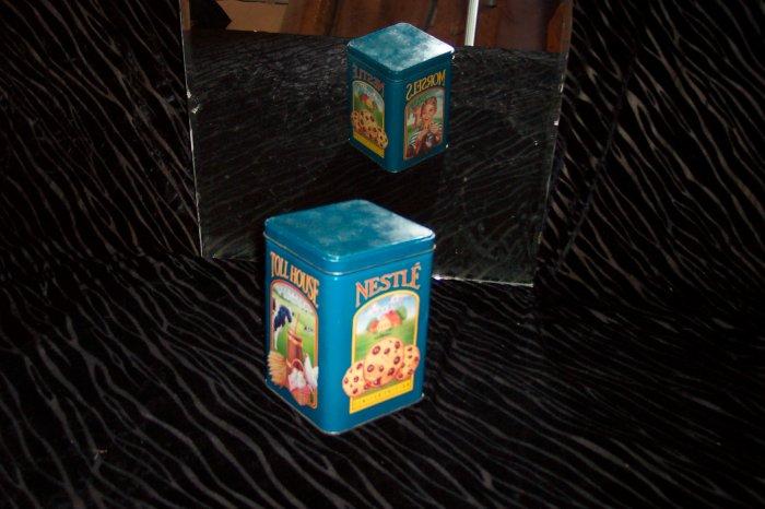 Chocolate Chip Promotional Tin *