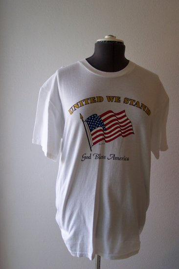 United We Stand T-Shirts