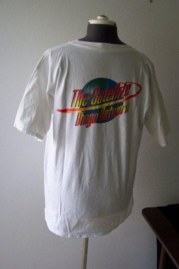 Satellite Bingo T-Shirt