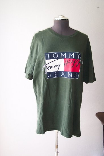 Tommy Hill T-Shirt