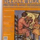Olde Time Needlework Magazine September 1978 *