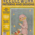 Olde Time Needlework Magazine November 1979 *