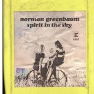 8 - Track -- NORMAN GREENBAUM -- Spirit in The Sky