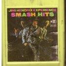 8 - Track -- JIMI HENDRIX -- Experience Smash Hits
