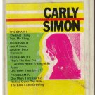 8 - Track -- CARLY SIMON