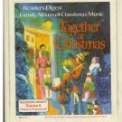 8 - Track -- TOGETHER AT CHRISTMAS -- Readers Digest