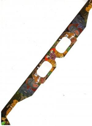 FireWorks Glasses -- Jungle Safari *