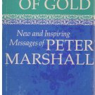 Apples of Gold -- New and Inspiring Messages of Peter Marshall *