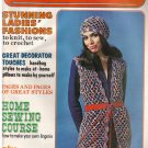 March 1972 Issue Needles and Thread *