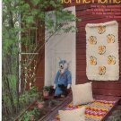 Needlework for the Home -- Annette Feldman's *
