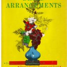 Complete Book of Dried Arrangements *