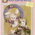 McCall's Quick Like a Bunny -- Easy Styrofoam Fun *