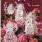 Angel Belles in Plastic Canvas *