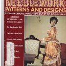 Olde Time Needlework Magazine January 1977 *