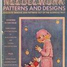 Olde Time Needlework Magazine November 1974 *