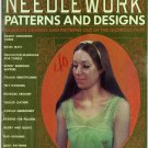 Olde Time Needle Work Magazine June / July 1973 *