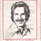 Marty Robbins Shrine Concert Program *