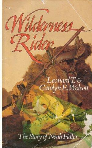 Wilderness Rider *
