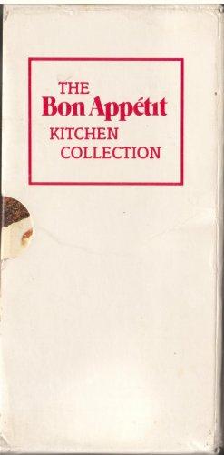 Bon Appetit Kitchen Collection *