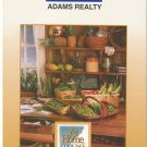 Coldwell Banker / Adams Realty Cookbook *