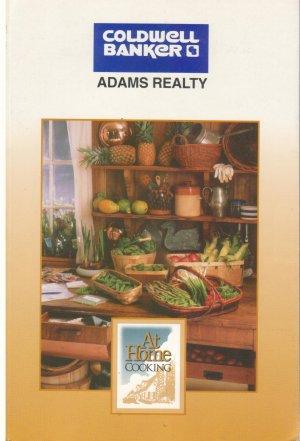 Coldwell Banker / Adams Realty Cookbook *