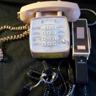 GE GOVERNMENT TELEPHONE W/JACKSET