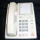 2-LINE TELEPHONE BY EASA Phone -- white