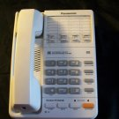 2-LINE TELEPHONE BY EASA PHONE / Panasonic -- white