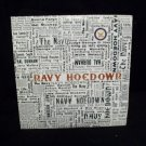 NAVY HOEDOWN Series 17 Featuring Joe Stampley with Host Hal Durham July 1975