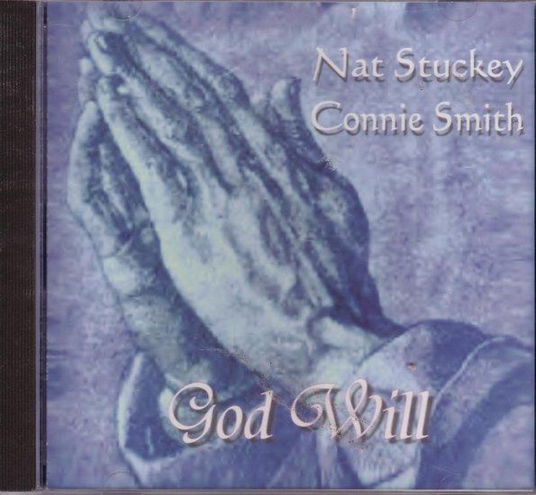 God Will by Nat Stuckey and Connie Smith *
