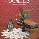 Dover Needlework Series -- Crocheting Doilies -- Edited by Rita Weiss *