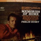 MEMORIES OF HOME -- FERLIN HUSKY