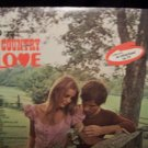 VOLUME 1 -- COUNTRY LOVE