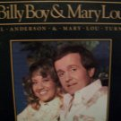 BILLY BOY & MARY LOU -- BILL ANDERSON AND MARY LOU TURNER