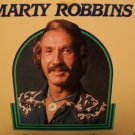 MARTY ROBBINS -- BEST LOVED HITS