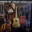 SOUNDS OF SOLID COUNTRY --  VOLUME 1 -- UNITED STATES MARINE CORPS