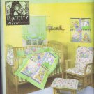 4576 Simplicity -- Baby Accessories *