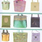 4263 Simplicity -- Bags, Totes, Purses *