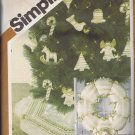 5176 Simplicity -- Christmas Decorations *