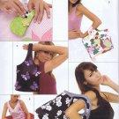 6574 New Look -- Bags, Totes, Purses *
