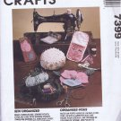 7399 McCall's -- Sewing Organizers *