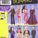 7073 Simplicity -- Barbie Doll Fashions *