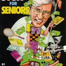 Free Stuff for Seniors by Matthew Lesko *