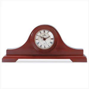 CLASSICAL MANTEL CLOCK