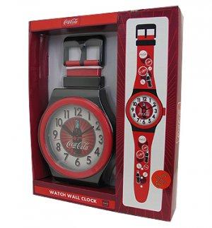 WATCH WALL CLOCK