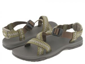 THE NORTH FACE Fisher Canyon womens SANDALS shoes Size 9.5
