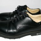 NIKE Air GOLF shoes spikes WOMENS cleats BLACK size 6.5