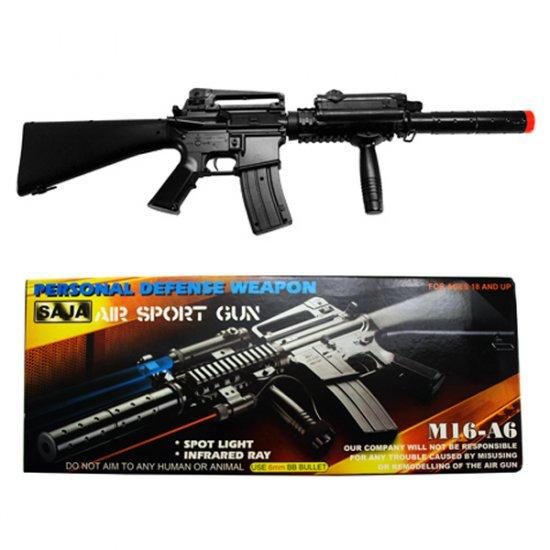 M16-A6