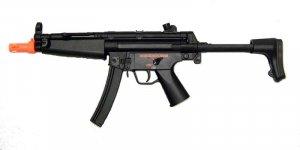 JG Metal Gearbox MP5J AEG